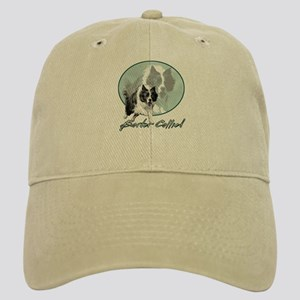 Border Collie Drive Cap